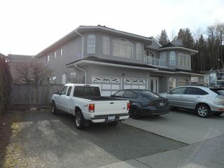 Photo 1: 3669 NEWCASTLE Drive in Abbotsford: Abbotsford West House for sale : MLS®# F1404660