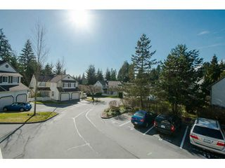 "Photo 15: 8 3939 INDIAN RIVER Drive in North Vancouver: Indian River Townhouse for sale in ""Hartford Lane"" : MLS®# V1052357"