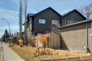 Photo 18: 400 30 Avenue NW in CALGARY: Mount Pleasant Residential Attached for sale (Calgary)  : MLS®# C3608679