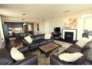 "Photo 11: 1204 15152 RUSSELL Avenue: White Rock Condo for sale in ""MIRAMAR"" (South Surrey White Rock)  : MLS®# F1408728"