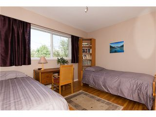 """Photo 10: 3691 W 21ST Avenue in Vancouver: Dunbar House for sale in """"DUNBAR"""" (Vancouver West)  : MLS®# V1062910"""