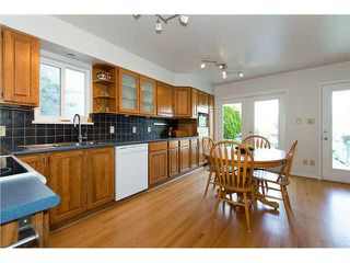 """Photo 7: 3691 W 21ST Avenue in Vancouver: Dunbar House for sale in """"DUNBAR"""" (Vancouver West)  : MLS®# V1062910"""