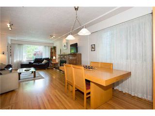 """Photo 6: 3691 W 21ST Avenue in Vancouver: Dunbar House for sale in """"DUNBAR"""" (Vancouver West)  : MLS®# V1062910"""