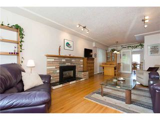 """Photo 2: 3691 W 21ST Avenue in Vancouver: Dunbar House for sale in """"DUNBAR"""" (Vancouver West)  : MLS®# V1062910"""