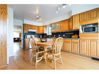 """Photo 8: 3691 W 21ST Avenue in Vancouver: Dunbar House for sale in """"DUNBAR"""" (Vancouver West)  : MLS®# V1062910"""