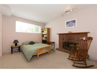 """Photo 12: 3691 W 21ST Avenue in Vancouver: Dunbar House for sale in """"DUNBAR"""" (Vancouver West)  : MLS®# V1062910"""