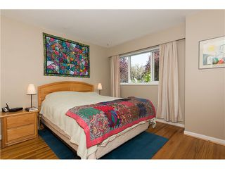 """Photo 9: 3691 W 21ST Avenue in Vancouver: Dunbar House for sale in """"DUNBAR"""" (Vancouver West)  : MLS®# V1062910"""