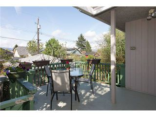 """Photo 18: 3691 W 21ST Avenue in Vancouver: Dunbar House for sale in """"DUNBAR"""" (Vancouver West)  : MLS®# V1062910"""