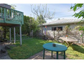 """Photo 19: 3691 W 21ST Avenue in Vancouver: Dunbar House for sale in """"DUNBAR"""" (Vancouver West)  : MLS®# V1062910"""