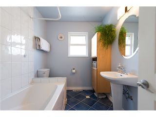 """Photo 11: 3691 W 21ST Avenue in Vancouver: Dunbar House for sale in """"DUNBAR"""" (Vancouver West)  : MLS®# V1062910"""