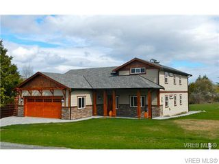 Main Photo: 9173 Basswood Road in SIDNEY: NS Airport Single Family Detached for sale (North Saanich)  : MLS®# 342378