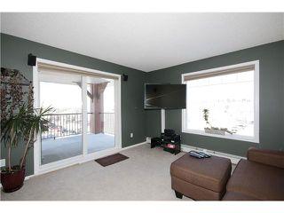 Photo 5: 2401 505 RAILWAY Street W: Cochrane Condo for sale : MLS®# C3643579