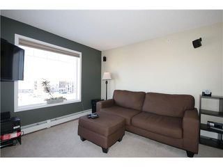 Photo 6: 2401 505 RAILWAY Street W: Cochrane Condo for sale : MLS®# C3643579