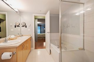 "Photo 11: 306 137 E 1ST Street in North Vancouver: Lower Lonsdale Condo for sale in ""CORONADO"" : MLS®# V1098807"