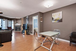 "Photo 4: 306 137 E 1ST Street in North Vancouver: Lower Lonsdale Condo for sale in ""CORONADO"" : MLS®# V1098807"