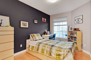 "Photo 13: 306 137 E 1ST Street in North Vancouver: Lower Lonsdale Condo for sale in ""CORONADO"" : MLS®# V1098807"