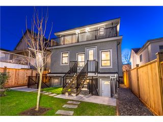 Photo 2: 3175 E 22ND Avenue in Vancouver: Renfrew Heights House for sale (Vancouver East)  : MLS®# V1099319