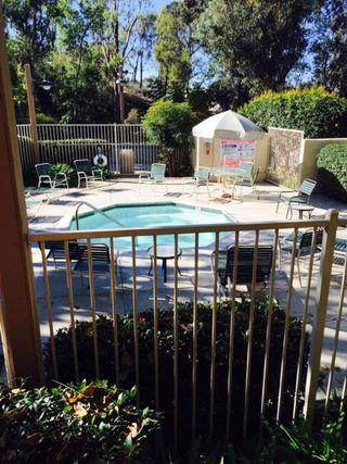 Photo 2: MIRA MESA Condo for sale : 1 bedrooms : 9710 Mesa Springs Way #10 in San Diego