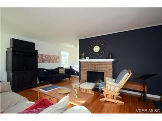 Photo 7: 1950 Ashgrove Street in VICTORIA: Vi Jubilee Single Family Detached for sale (Victoria)  : MLS®# 348095