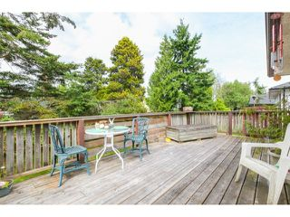 Photo 18: 5291 WILLIAMS Avenue in Tsawwassen: Pebble Hill House for sale : MLS®# V1126867