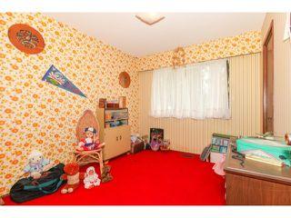 Photo 12: 5291 WILLIAMS Avenue in Tsawwassen: Pebble Hill House for sale : MLS®# V1126867