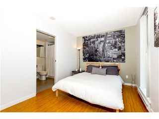 "Photo 6: 806 168 POWELL Street in Vancouver: Downtown VE Condo for sale in ""SMART"" (Vancouver East)  : MLS®# V1133294"
