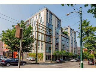"Photo 16: 806 168 POWELL Street in Vancouver: Downtown VE Condo for sale in ""SMART"" (Vancouver East)  : MLS®# V1133294"