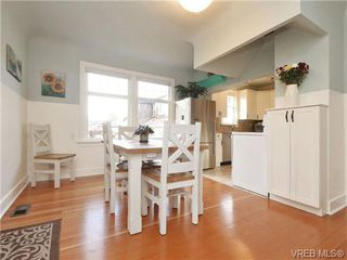 Photo 4: 2751 Roseberry Avenue in VICTORIA: Vi Oaklands Single Family Detached for sale (Victoria)  : MLS®# 357224