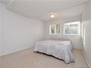 Photo 16: 2751 Roseberry Avenue in VICTORIA: Vi Oaklands Single Family Detached for sale (Victoria)  : MLS®# 357224