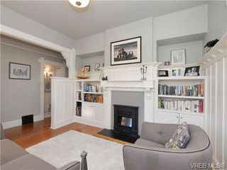Photo 3: 2751 Roseberry Avenue in VICTORIA: Vi Oaklands Single Family Detached for sale (Victoria)  : MLS®# 357224