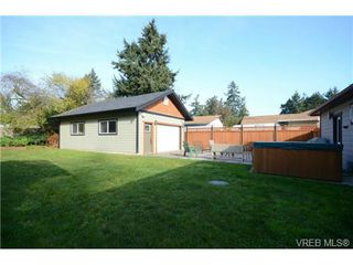 Photo 18: 3094 Paisley Pl in VICTORIA: Co Hatley Park House for sale (Colwood)  : MLS®# 715222