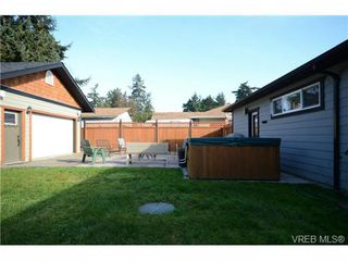 Photo 17: 3094 Paisley Pl in VICTORIA: Co Hatley Park House for sale (Colwood)  : MLS®# 715222