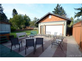 Photo 16: 3094 Paisley Pl in VICTORIA: Co Hatley Park House for sale (Colwood)  : MLS®# 715222