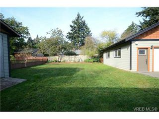 Photo 19: 3094 Paisley Pl in VICTORIA: Co Hatley Park House for sale (Colwood)  : MLS®# 715222