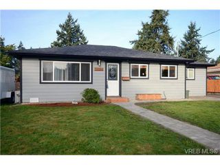 Photo 2: 3094 Paisley Pl in VICTORIA: Co Hatley Park House for sale (Colwood)  : MLS®# 715222