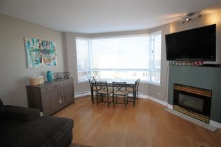 Photo 5: 304 1688 CYPRESS Street in Vancouver: Kitsilano Condo for sale (Vancouver West)  : MLS®# R2017476