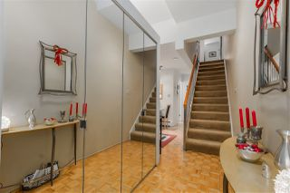 "Photo 8: 2778 W 1ST Avenue in Vancouver: Kitsilano Townhouse for sale in ""Cherry West"" (Vancouver West)  : MLS®# R2020380"