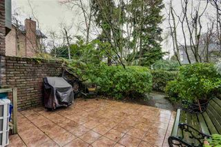 "Photo 6: 2778 W 1ST Avenue in Vancouver: Kitsilano Townhouse for sale in ""Cherry West"" (Vancouver West)  : MLS®# R2020380"