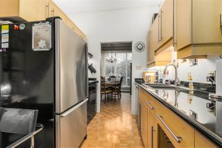 "Photo 3: 2778 W 1ST Avenue in Vancouver: Kitsilano Townhouse for sale in ""Cherry West"" (Vancouver West)  : MLS®# R2020380"