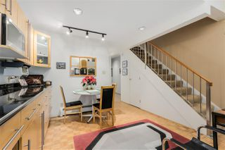 "Photo 2: 2778 W 1ST Avenue in Vancouver: Kitsilano Townhouse for sale in ""Cherry West"" (Vancouver West)  : MLS®# R2020380"