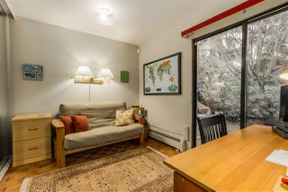 "Photo 5: 2778 W 1ST Avenue in Vancouver: Kitsilano Townhouse for sale in ""Cherry West"" (Vancouver West)  : MLS®# R2020380"