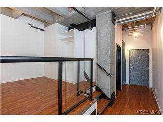 Photo 9: 505 1061 Fort St in VICTORIA: Vi Downtown Condo Apartment for sale (Victoria)  : MLS®# 718646