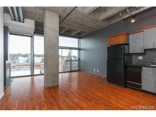 Photo 5: 505 1061 Fort St in VICTORIA: Vi Downtown Condo Apartment for sale (Victoria)  : MLS®# 718646