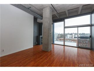 Photo 4: 505 1061 Fort St in VICTORIA: Vi Downtown Condo Apartment for sale (Victoria)  : MLS®# 718646