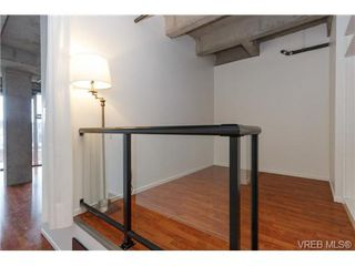 Photo 10: 505 1061 Fort St in VICTORIA: Vi Downtown Condo Apartment for sale (Victoria)  : MLS®# 718646