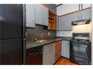 Photo 6: 505 1061 Fort St in VICTORIA: Vi Downtown Condo Apartment for sale (Victoria)  : MLS®# 718646