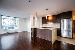 "Photo 3: 1001 888 HOMER Street in Vancouver: Downtown VW Condo for sale in ""BEASLEY"" (Vancouver West)  : MLS®# R2030444"