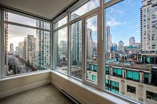 "Photo 14: 1001 888 HOMER Street in Vancouver: Downtown VW Condo for sale in ""BEASLEY"" (Vancouver West)  : MLS®# R2030444"