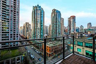 "Photo 2: 1001 888 HOMER Street in Vancouver: Downtown VW Condo for sale in ""BEASLEY"" (Vancouver West)  : MLS®# R2030444"