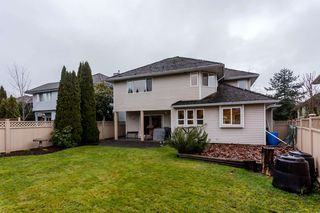 "Photo 17: 20610 90 Avenue in Langley: Walnut Grove House for sale in ""Forest Creek"" : MLS®# R2034550"